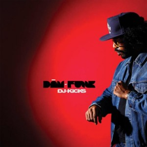 dam-funk-dj-kicks Les Sorties d'albums pop, rock, electro, jazz du 27 mai 2016