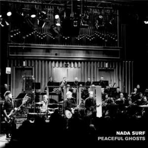 Nada-Surf-peaceful-ghosts Les nouveautés Musique pop, rock, electro du 28 octobre 2016