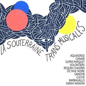 La-souterraine-Trans-Musicales Les sorties d'albums pop, rock, electro, jazz du 25 novembre 2016