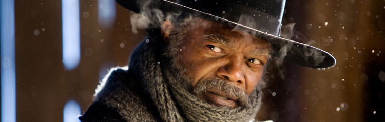 Les_8_Salopards Top Films : le meilleur de 2016
