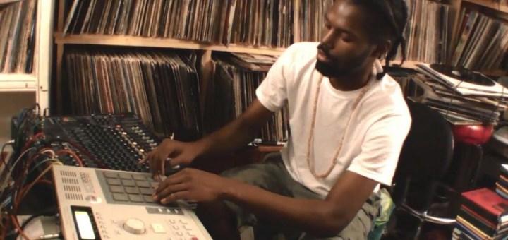damu photo - 10 albums de hip hop à la cool