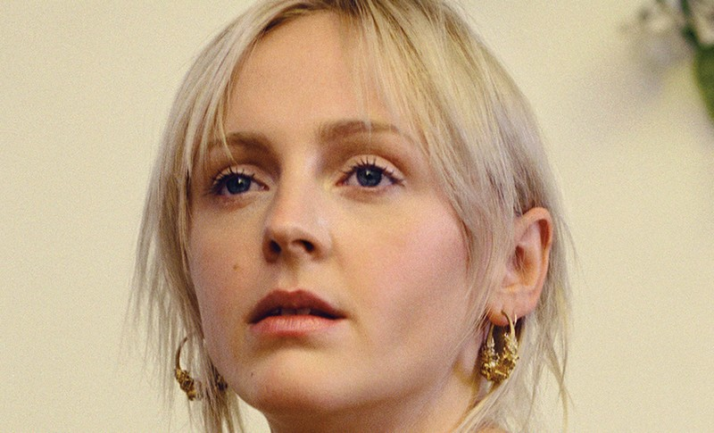 photo-laura-marling Les sorties d'albums pop, rock, electro, jazz du 10 mars 2017