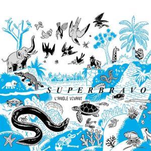 superbravo-angle-vivant Les sorties d'albums pop, rock, electro, jazz du 26 mai 2017