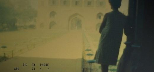 APR 70 Dictaphone les sorties d'albums