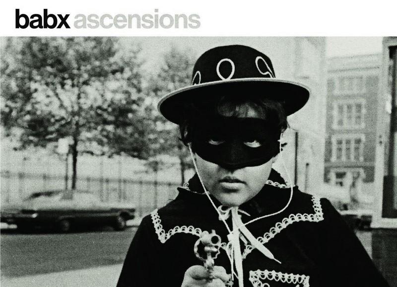 babx Babx – Ascensions