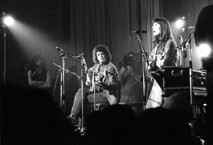 velvet Lou Reed et les années Velvet, dans un feuilleton en 5 épisodes