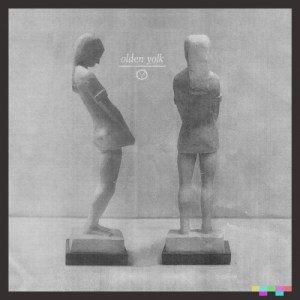 olden-yolk Les sorties d'albums pop, rock, electro, rap, jazz du 23 février 2018