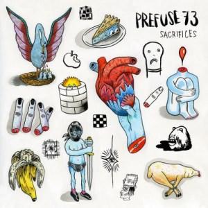 Les sorties d'albums pop, rock, electro, rap, jazz du 25 mai 2018