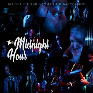 111655-the-midnight-hour Les sorties d'albums pop, rock, electro, rap, jazz du 8 juin 2018