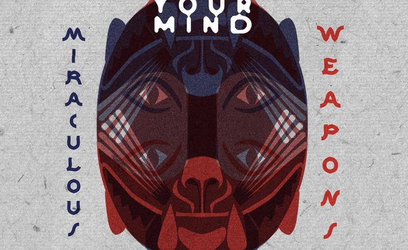 miraculous Sur les route du Monde avec le duo inclassable An Eagle in your Mind