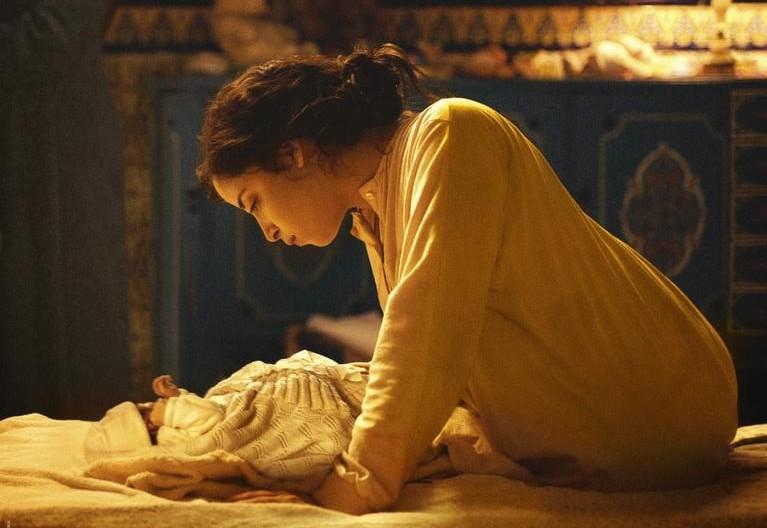 Adam Adam - film de Maryam Touzani (2020)