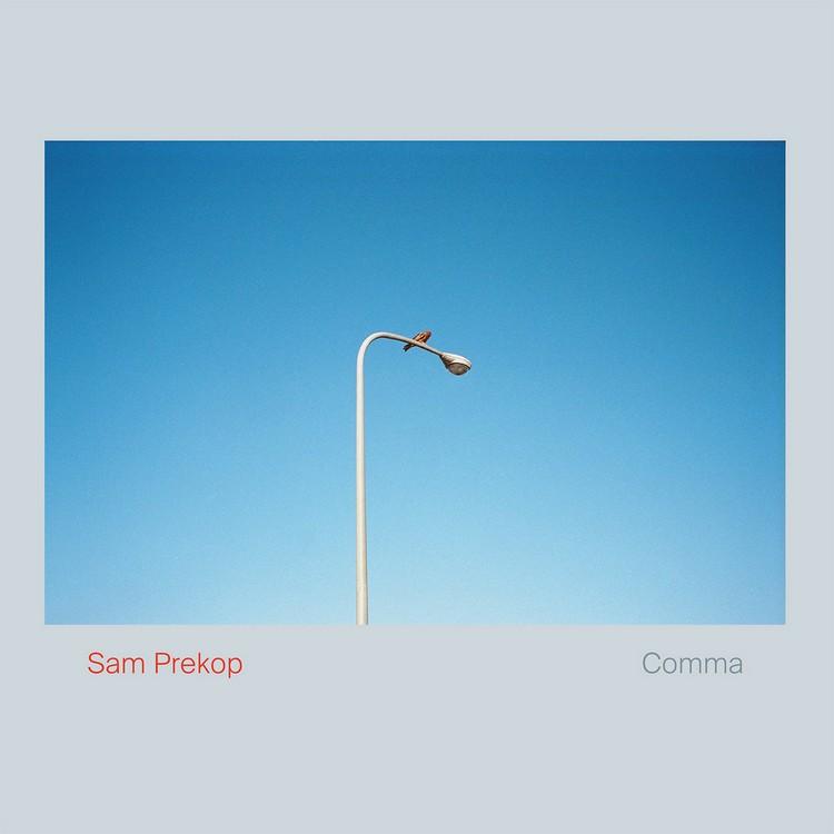 """comma """"Comma"""" : Sam Prekop et les synthétiseurs"""