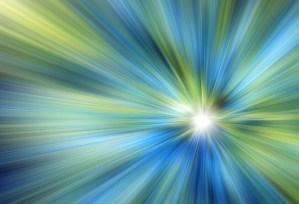 Blaue gelbe Schwingungen - wie wir wirken - auch unbewusst