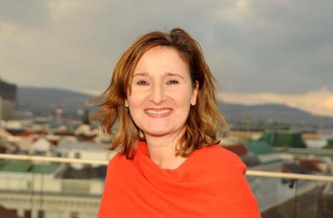 Gabriela Fink, persönlicher Blog, Hope and Shine