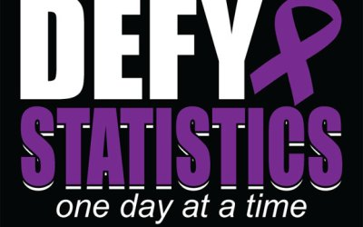Defy Statistics T-Shirt