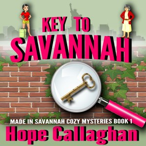 Get FREE Audiobooks from Author Hope Callaghan