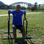 Training Mit Stuhl Sport Mit Bob Hope Tv Deutsch Podcasts Fernkurse Horbucher