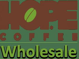 HOPE Coffee Wholesale