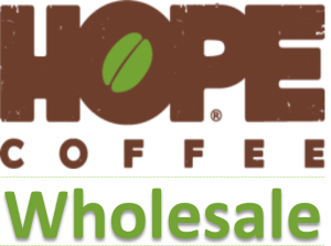 HOPE Coffee Wholesale