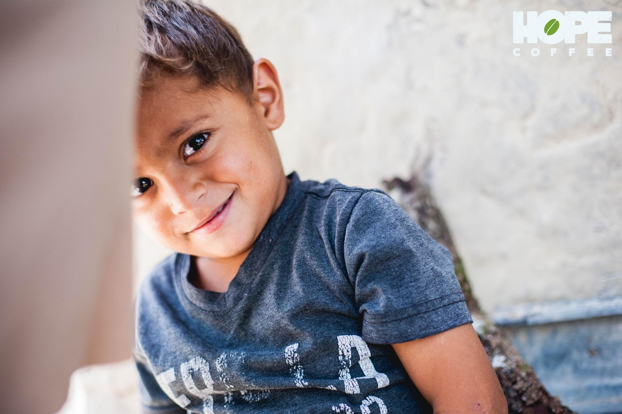 The Faces of Honduras