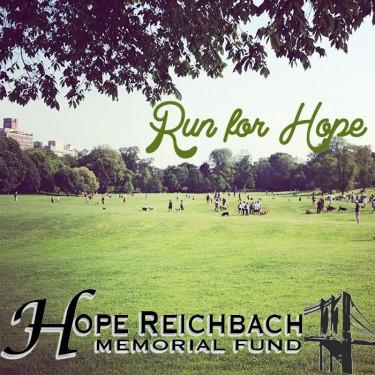 run for hope