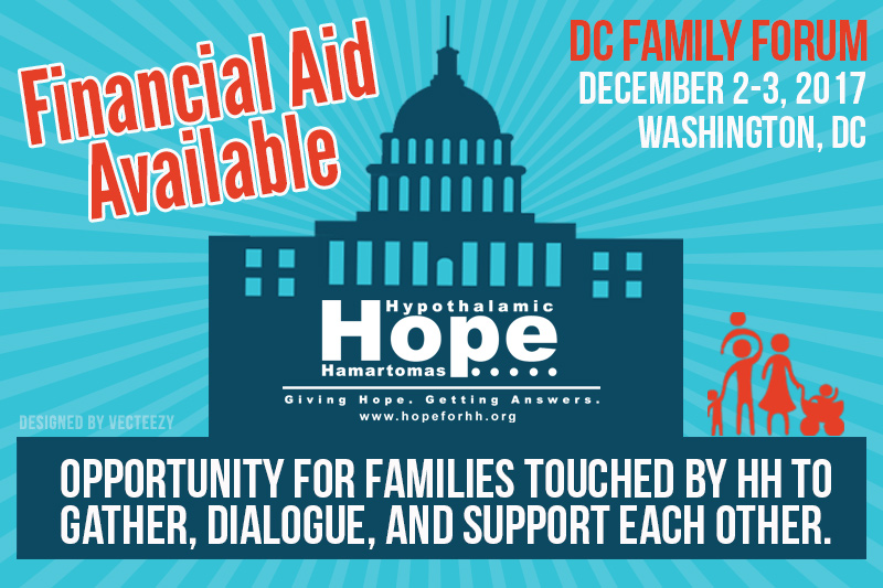 Financial Aid for Family Forum in Washington DC