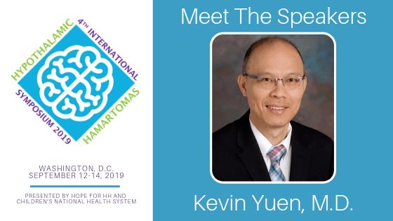 Meet Dr. Kevin Yuen