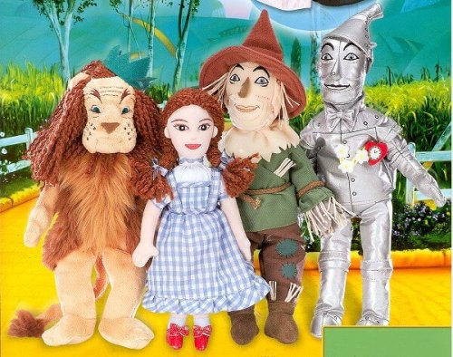 Wizard of Oz2