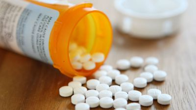 The Impact of The Opioid Crisis on Caregivers