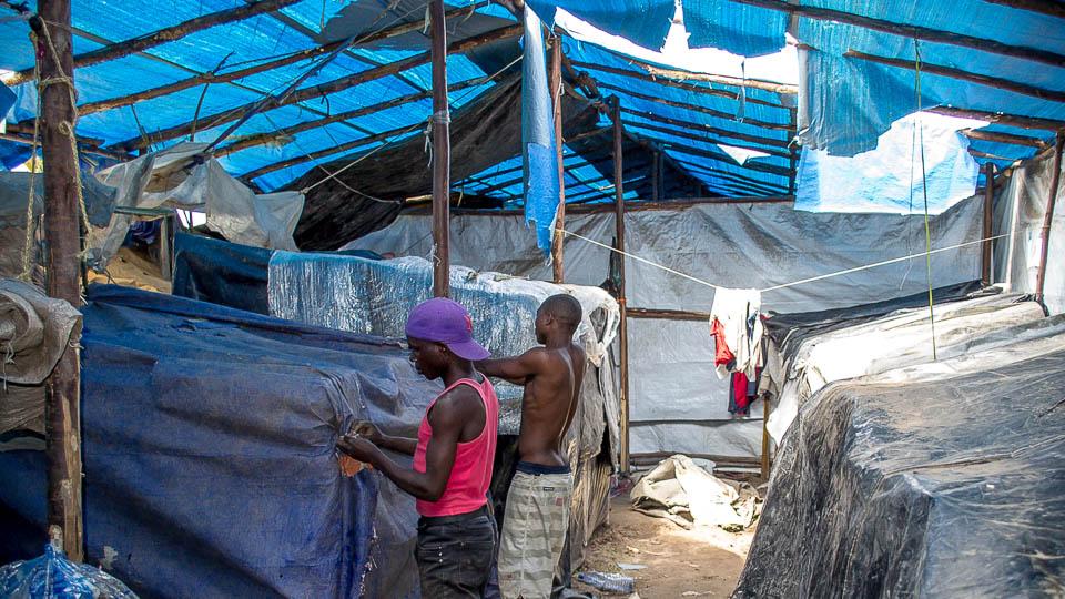 HopeForTomorrowGlobal - Trying to repair tents in Carama copy 2 - 960-2