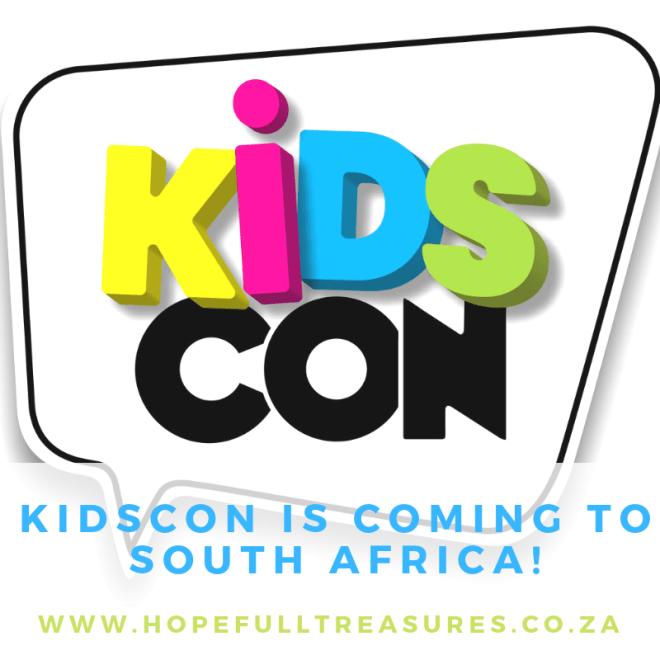 KidsCon 2019