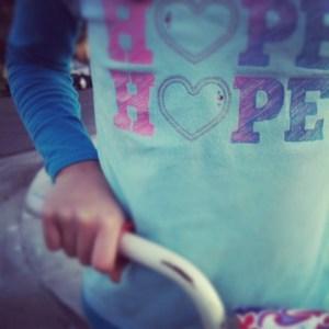 Hope Shirt