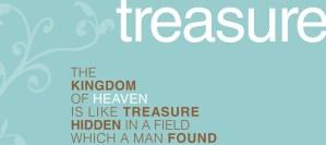 Kingdom of Heaven Scripture Art Print