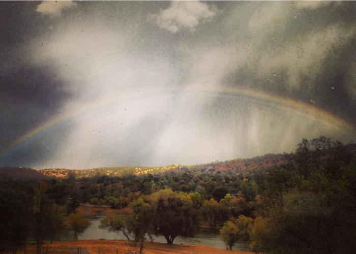 Full Rainbow Hopeink
