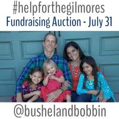 Gilmore Instagram Auction