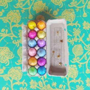 Rainbow Resurrection Eggs