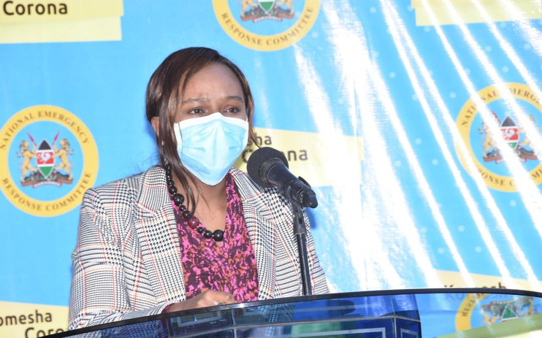 GOVERNMENT IN TALKS WITH MEDICS TO AVERT LOOMING STRIKE