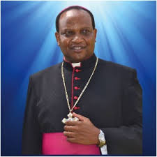 Arch. Muheria to lead inter-Faith council on phased re-opening of places of worship