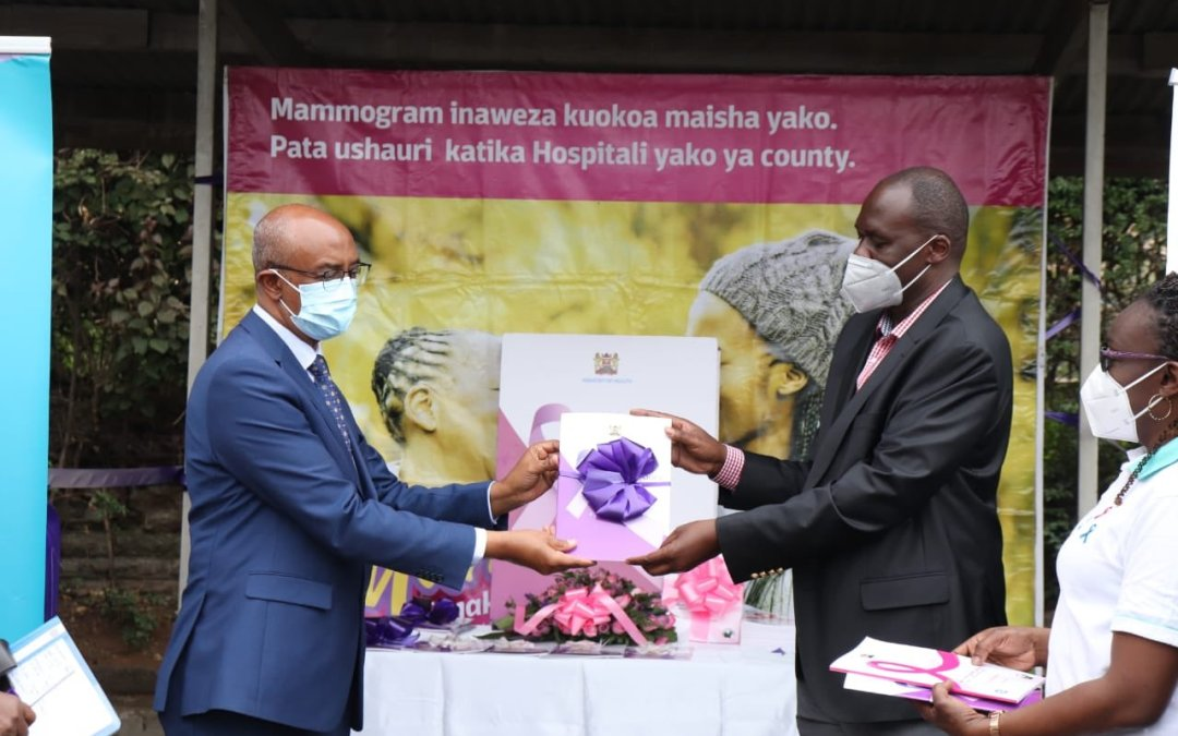 Cancer policy document launched, as COVID 19 cases peak to 7,188