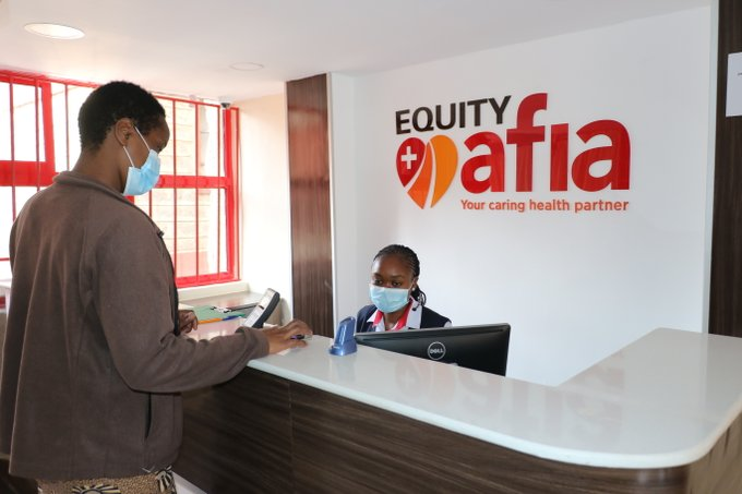 Equity Afia opens 2 new medical centers