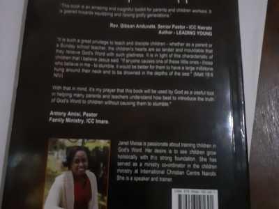 book amani 2