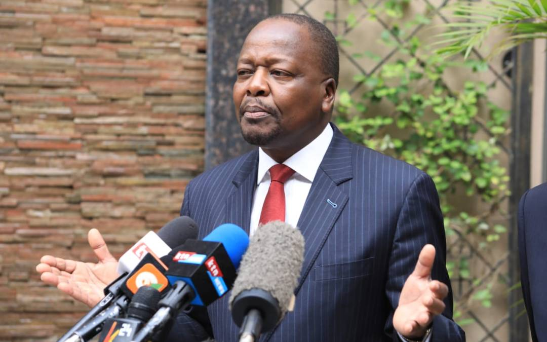 November 2020 marked as darkest month for Kenya since COVID 19 struck