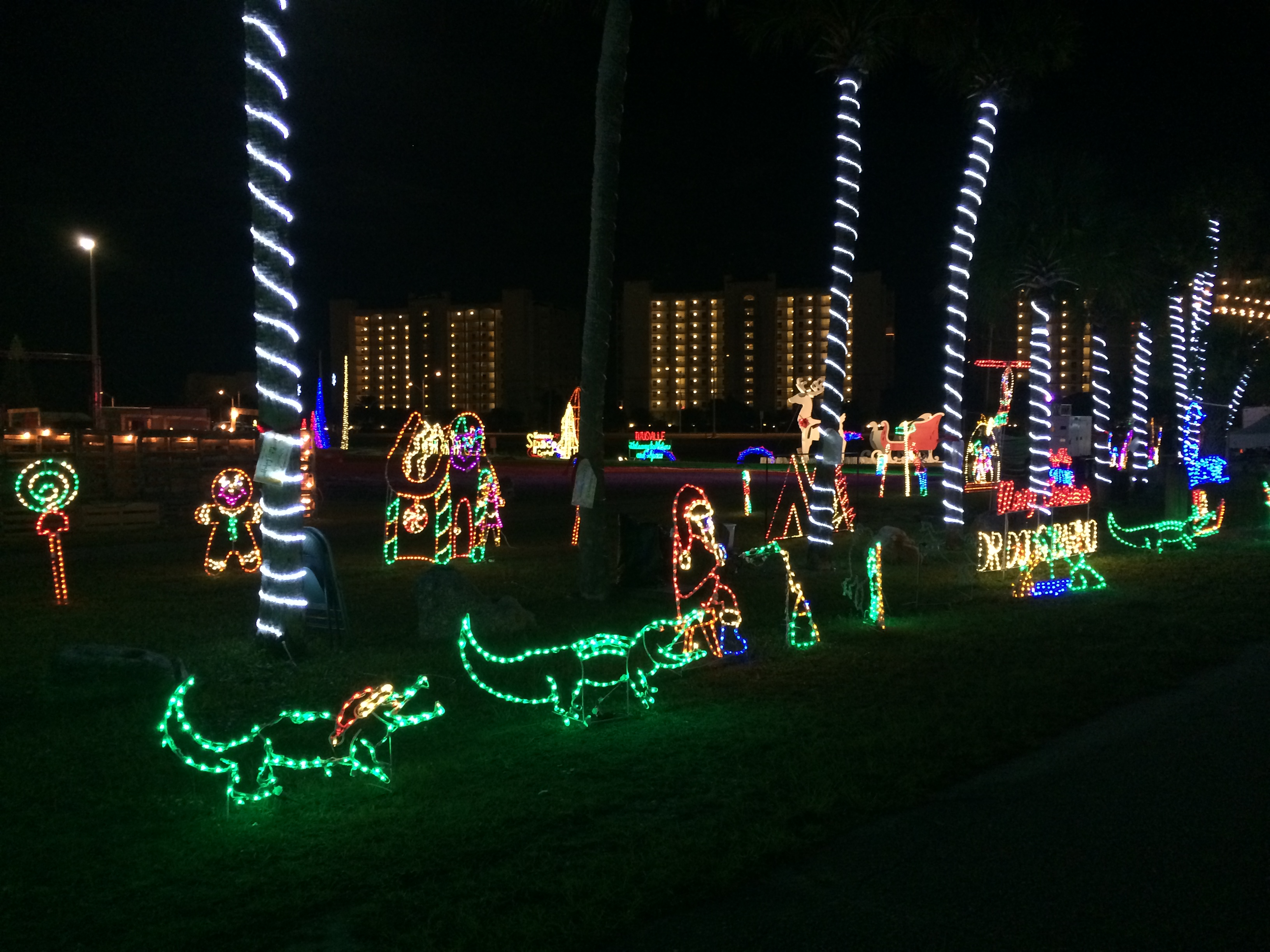 Lights of Hope – Hope for North Brevard, Inc.