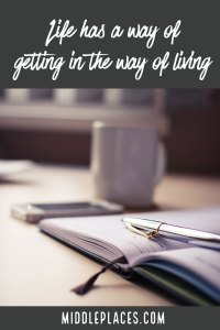 life-has-a-way-of-getting-in-the-way-pin