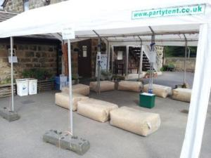 Summer 15 Activities Tent