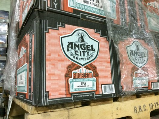 Sam Adams Angel City