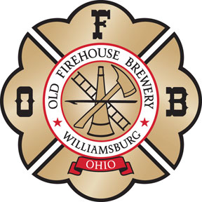 Old Firehouse Brewery logo