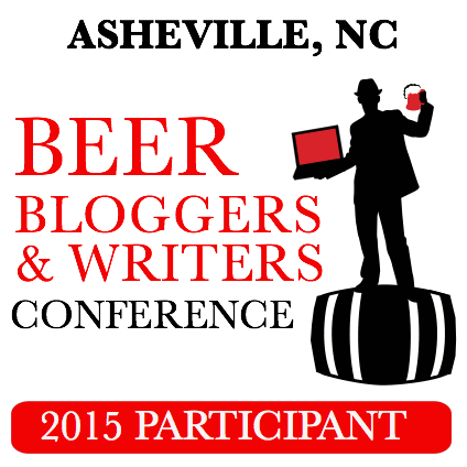 Beer Bloggers & Writers Conference 2015