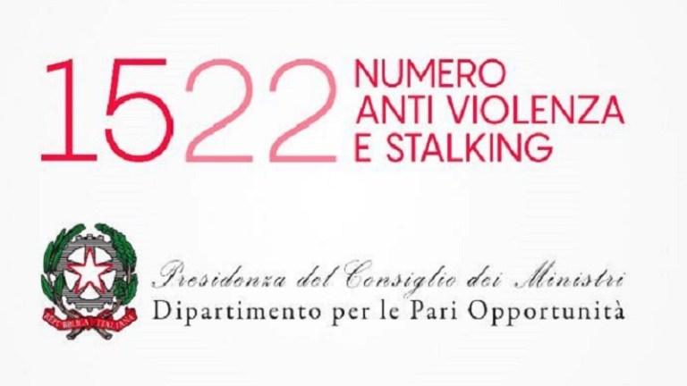 Numero anti violenza e stalking