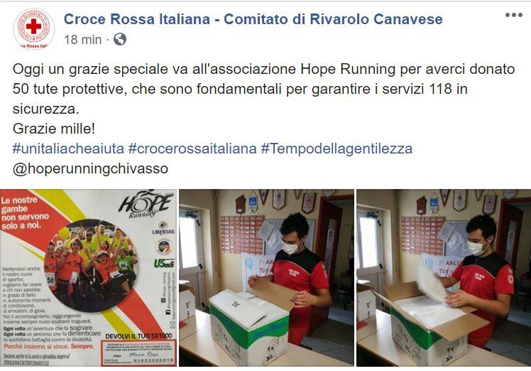 Croce Rossa Rivarolo